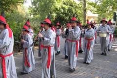 Halloween @ Bellewaerde Park (4 oktober 2003)