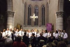 Kerstconcert (december 2007)