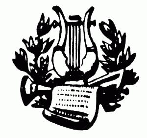 Harmonie Beselare logo