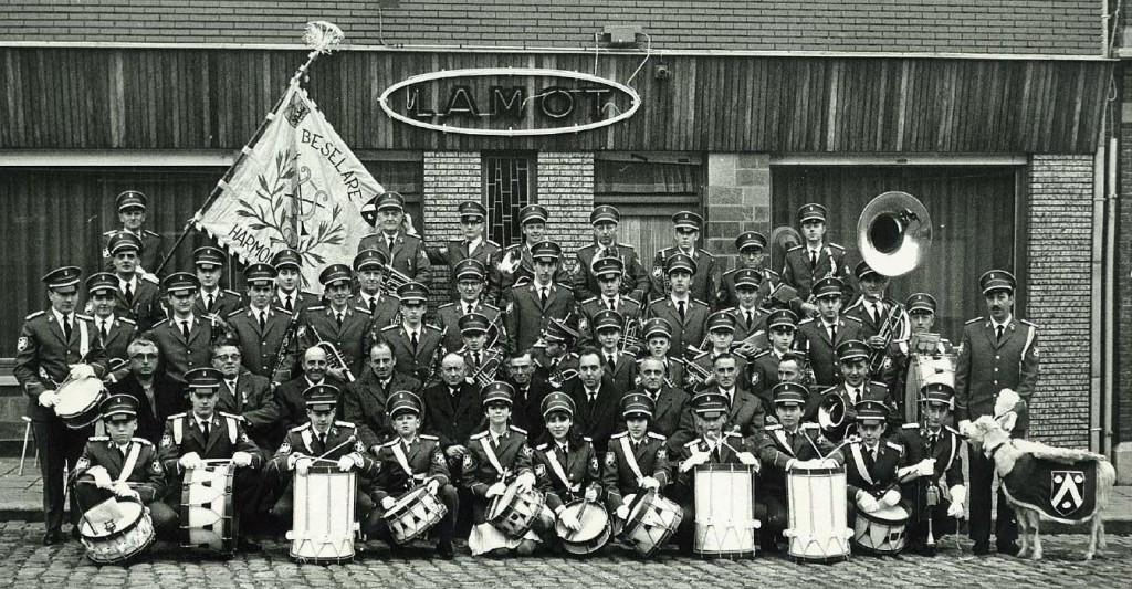 Groepsfoto 1967