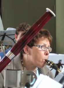 Muzikant in de kijker: Moeder Claudette