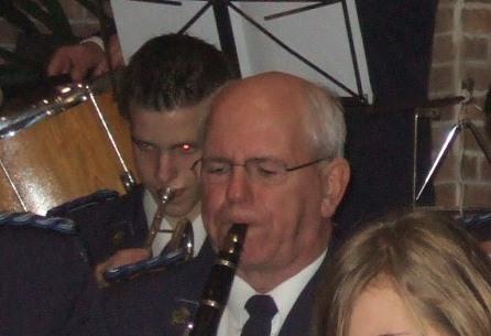 Muzikant in de kijker - Dirk Cardoen