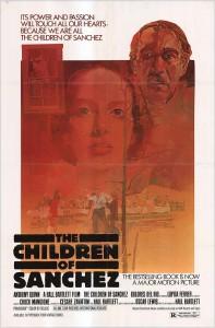 Filmconcert - Children of Sanchez