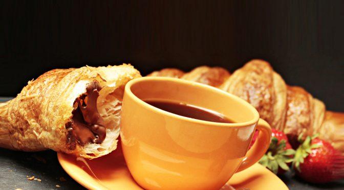 Bestel nu je ontbijt aan huis!