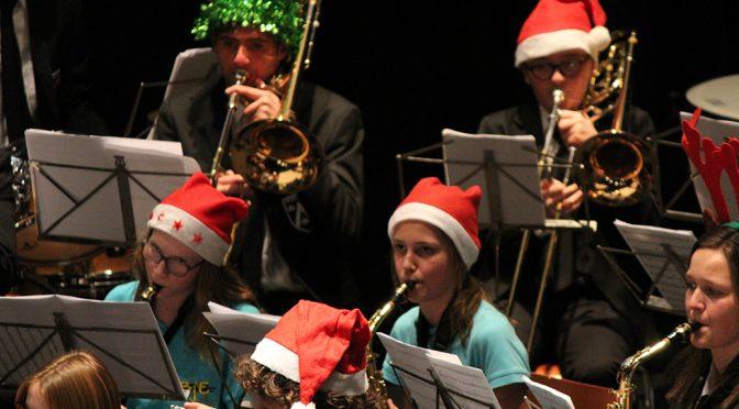 In Beeld: Kerstconcert 2017